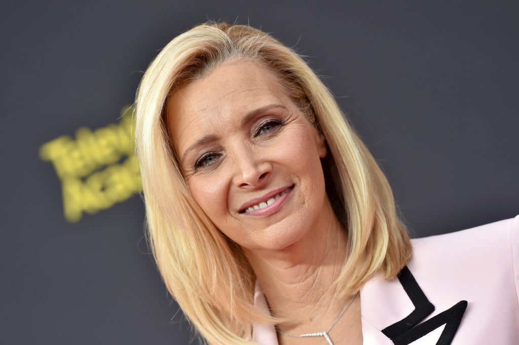 Lisa Kudrow at an event in September 2019