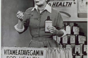 'I Love Lucy': Lucille Ball Didn't Love Fan Favorite Episode 'Lucy Does a TV Commercial' Until It Aired