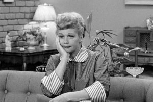 'I Love Lucy': Lucille Ball Saw a Psychiatrist '2 or 3 Hours a Day' at One Point