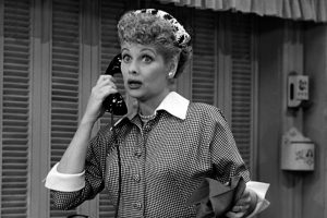 'I Love Lucy': Lucille Ball Said She Had a 'Mild Nervous Breakdown'