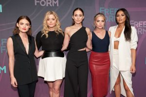 'Pretty Little Liars': The Cast Was Allowed to Pitch Ideas to The Writers
