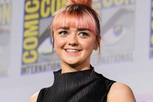 Why Maisie Williams Doesn't Think She Can Top 'Game of Thrones'