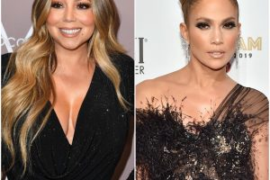 Mariah Carey Say This Shady Act Is What Started Her Feud With Jennifer Lopez