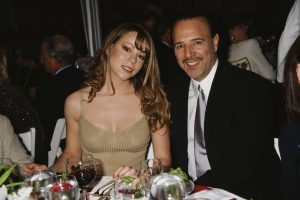 Why Did Mariah Carey Divorce Tommy Mottola and Who She Started Seeing While They Were Still Married?