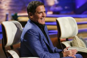 'Shark Tank' Star Mark Cuban Threatened To Leave the Show in a Leaked Email