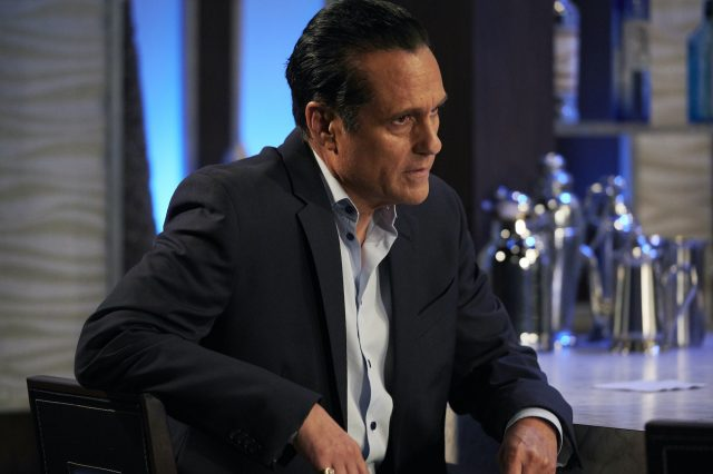 'General Hospital': Maurice Benard Wants More Scenes With Sonny and Elizabeth