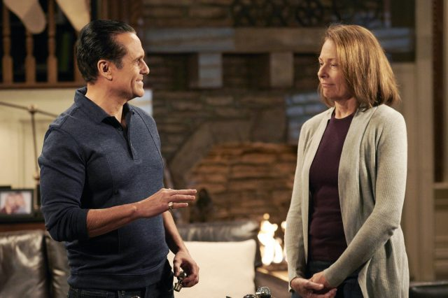 'General Hospital': Maurice Benard Got 'Chills' Just Talking About This Scene