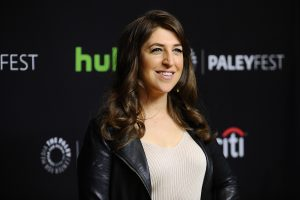 'Big Bang Theory' Star Mayim Bialik Confirmed When She Is Going To Quit Acting