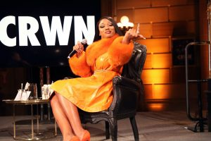 Megan Thee Stallion Only Had 1 Professor Who Knew About Her 'Alter Ego'