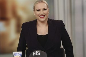 'The View': Fans Rave Over Meghan McCain's Pregnancy 'Glow' in Recent Insta Pic