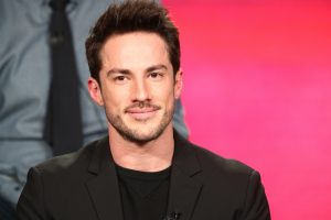 'The Vampire Diaries' Star Michael Trevino Revealed His Favorite Scene Partners