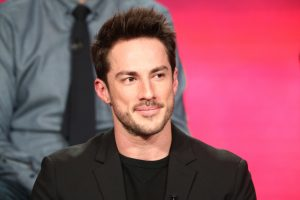 'The Vampire Diaries': Michael Trevino Auditioned to Play This Character Before Landing the Role of Tyler Lockwood