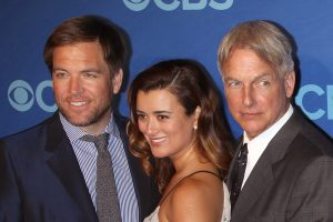 'NCIS': Michael Weatherly Says Cote de Pablo Isn't the Person He Would Call During a Crisis