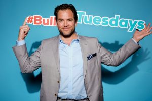 'NCIS' Star Michael Weatherly Reveals What Makes Him Happy