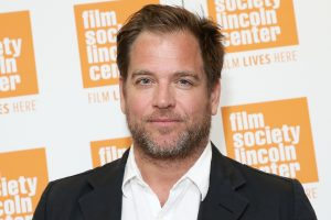 'NCIS': Michael Weatherly Reveals if He Ever Dated Kelly Ripa