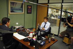 'The Office': The Surprisingly Dark Reason Dunder Mifflin Was Being Filmed for a Documentary