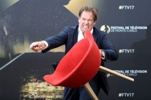 'NCIS' Star Michael Weatherly Says His Life Is Less 'Out of Control'