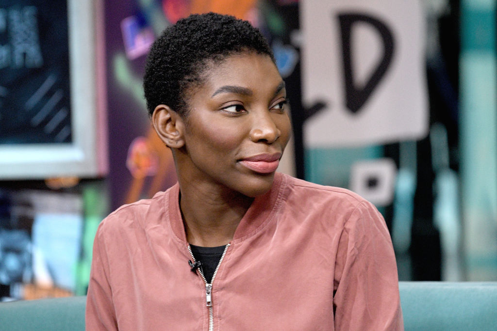 Michaela Coel of I May Destroy You and Chewing Gum