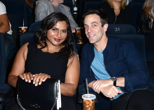 'The Office': Mindy Kaling Admits to Being 'Friendless' During the Beginning Stages of the Show