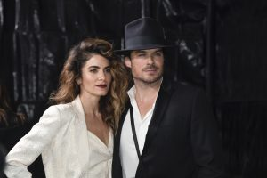'The Vampire Diaries' Star Ian Somerhalder Started an Argument With His Wife Nikki Reed When He Bought This