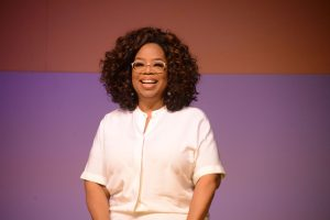How Oprah Overcame Her Biggest Fear and Made It a Metaphor