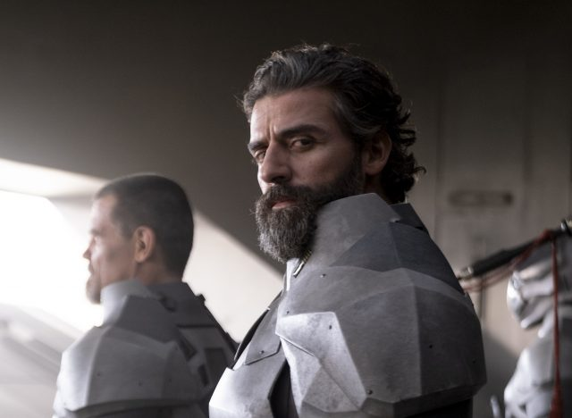 'Dune' Star Oscar Isaac Compares Duke Leto Atreides To 'Star Wars' Poe
