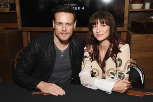 'Outlander': New Fan Theory Could Finally Explain the Appearance of Jamie's Ghost in Season 1