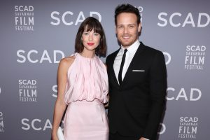 'Outlander' Star Caitriona Balfe on Jamie and Claire's 'Flawed' Relationship