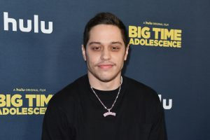 Everything You Need To Know About Pete Davidson's 'the Suicide Squad' Character, Blackguard