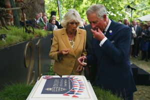 Prince Charles and Camilla Parker Bowles Have Some of the Most High Maintenance Food Requests