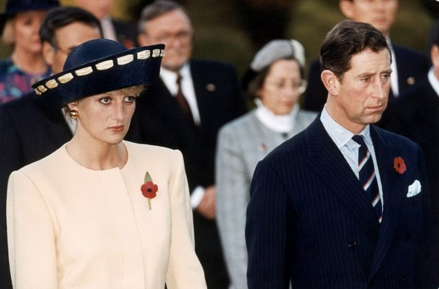 What Prince Charles and Princess Diana Did to Tip Off the Press That Their Marriage Was Falling Apart