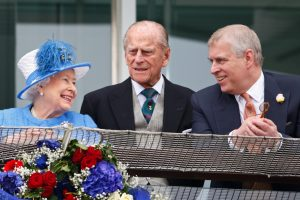 Prince Andrew's Scandal Has Forced Prince Philip to Make the 'Toughest Decision of His Life'