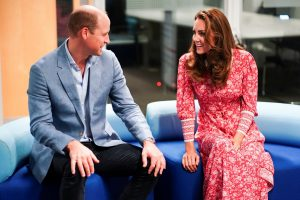 Kate Middleton Scolds Prince William For Forgetting to Name 1 of Their Children