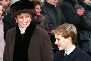Princess Diana's Boob Cake for Prince William's 13th Birthday Wasn't the Only Time She Proved Naughty Sense of Humor