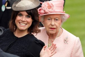 Princess Eugenie Is Forbidden From Saying This 1 Word Around Queen Elizabeth Now That She's Having a Baby