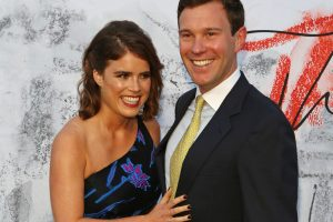 Will Princess Eugenie and Jack Brooksbank's Baby Have a Royal Title?