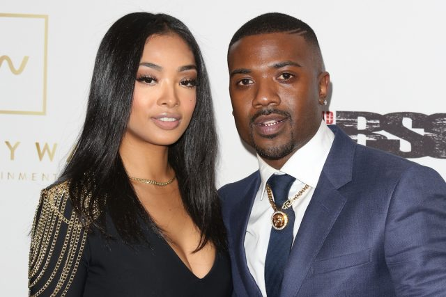 Princess Love Isn't Interested in Reconciling With Ray J; Says Ray J is Playing Games