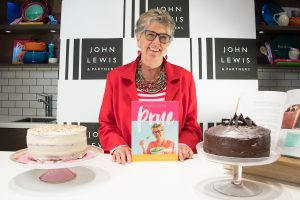 'The Great British Baking Show': Prue Leith Revealed She Had Horrific Hallucinations After Taking LSD in the '60s