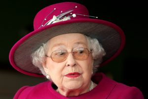 Queen Elizabeth's Corgis Are Powerful Canines That Can Reportedly Never Be Scolded