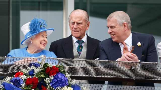 Will Queen Elizabeth II and Prince Philip Disown Prince Andrew?