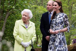 Kate Middleton and Prince William Were 'Over the Moon' to Finally Reunite With Queen Elizabeth Royal Insider Claims