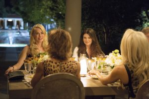 'RHOBH': Kathryn Edwards Says Producers and Lisa Vanderpump Tried To Control the Storylines