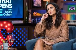 'RHOBH': Kyle Richards Reportedly on the Chopping Block for Season 11
