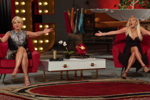 'RHONY': Is Dorinda Medley Avoiding Andy Cohen's Questions About Drinking?