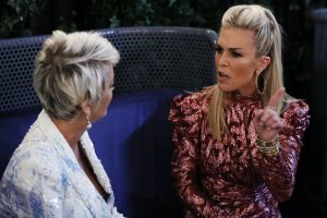 'RHONY': Does Tinsley Mortimer Accept Dorinda Medley's Apology?