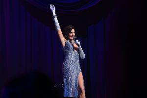 'RHONY': Luann de Lesseps Is Scheduled To Perform 'Marry, F**K, Kill' in October