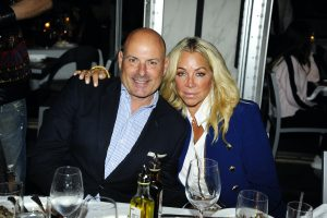 'RHONY': Anna Rothschild Says She Would Love To Marry Tom D'Agostino Someday