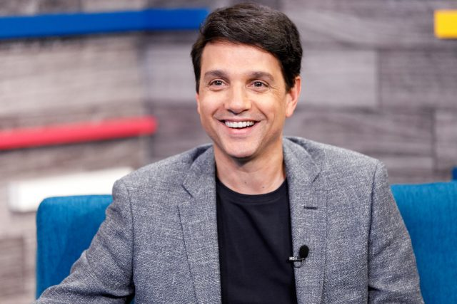 What Is 'Cobra Kai' Star Ralph Macchio's Net Worth?