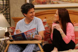 'Everybody Loves Raymond': CBS Wanted a Specific Actor  to Play Debra – and It Wasn't Patricia Heaton