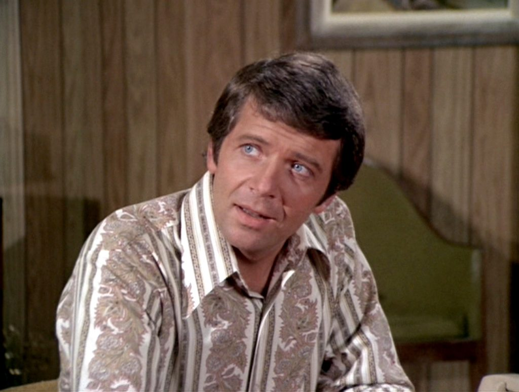 Robert Reed of 'The Brady Bunch'